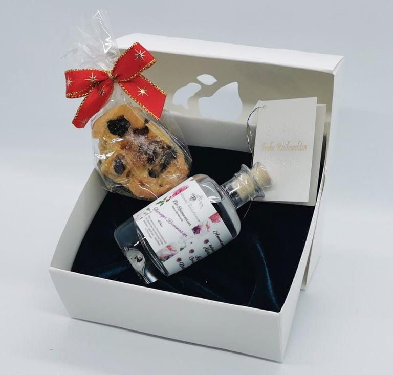 Geschenkbox Weihnachtsedition 2020